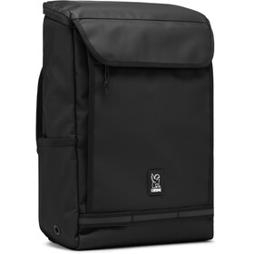 Chrome Volcan Rucksack black tarp